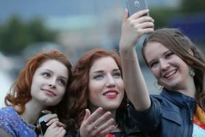 Москвичи смогут порадоваться селфи с камер столицы