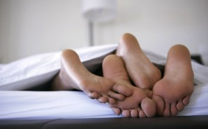 Мужчины любят секс намного меньше, нежели считалось ране - ученые