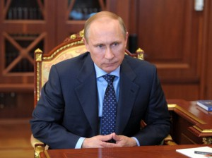 Лидер РФ не считает, что ситуация в экономике страны - катастрофичная