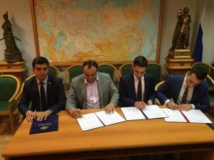 Соглашение о Евразийском диалоге молодежных парламентариев способствует развитию молодежи