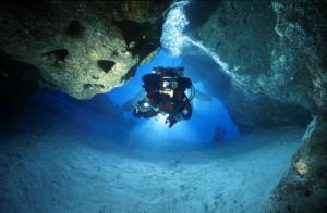 У берегов Турции драйверы наткнулись на гигантскую загадочную сферу