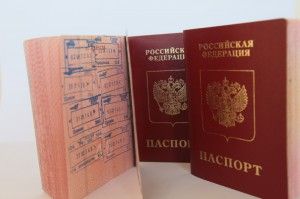 У россиян появится возможность получать сразу два загранпаспорта