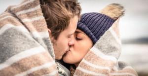 Ученые узнали, кто больше всех целуется