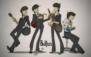 Ученым известен секрет бешеной популярности The Beatles
