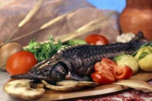 В Госдуме планируют ограничить долю иностранных блюд в ресторанах