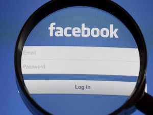 В Испании штрафуют за посты в Facebook