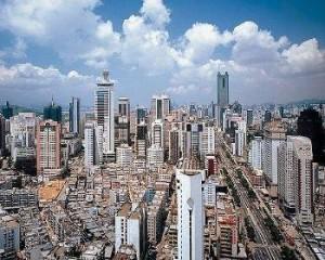 В Китае планируют построить мега - город на 130 млн. человек - СМИ
