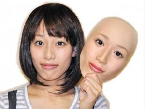 Японцы хотят создать искусственное лицо человека