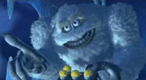 """Интернет - сообщество обсуждает видео со """"снежным человеком"""""""