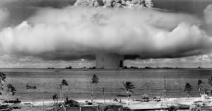 КНДР угрожает США неизвестным доселе оружием