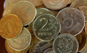 Неожиданное укрепление рубля к евро и доллару