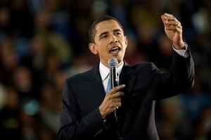 Обама заявил об уходе Украины и Сирии из-под влияния России.