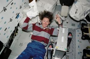 Российские космонавты недовольны изобретениями ученых