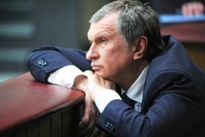 Сечин ожидает в России дефицит бензина - СМИ