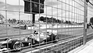 Участник Формулы-1 посмертно стал донором для шести человек