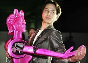 Ученые: через 30 лет секс с роботами станет нормой