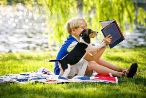 Ученые: чтение хороших книг делает людей добрее