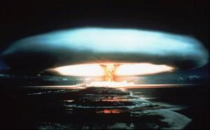 Ученые изобрели лекарство на случай ядерной войны