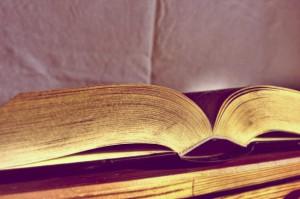 Ученые создали книгу - фильтр для очистки воды
