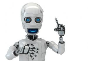 Ученые создали роботов способных эволюционировать