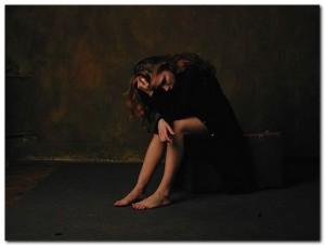 Ученым известна причина женской депрессии