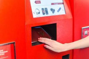 В Томске создали автомат по продаже SIM-карт