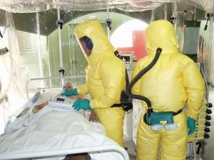 ВОЗ зафиксировала новые случаи смертельного исхода от Эболы