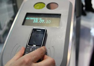 Московский транспорт теперь можно будет оплатить через мобильный