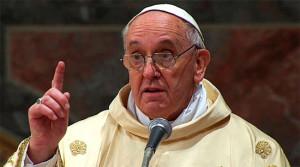 Папа Римский призвал власти Оклахомы помиловать Ричарда Глоссипа