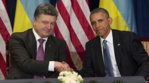 """Мнение: """"Отказ украинских властей от военных действий равен самоубийству"""""""