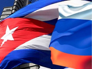 Куба и Россия - новые вехи во взаимном сотрудничестве