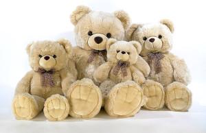 Минпромторг России ищет перспективные идеи для индустрии детских товаров