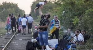 Министр обороны Чехии заподозрил Россию в финансировании беженцев