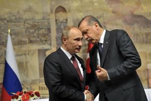 «Газовые угрозы», или как Турция хотела отказаться от голубого» топлива