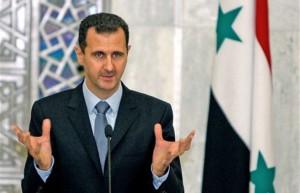 Президент Сирии пообещал уйти в отставку