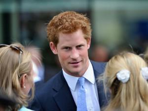 Принц Генри Уэльский не готов остепениться?
