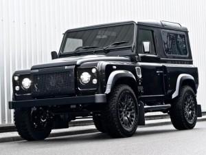 Редизайн сайта Tuning-Jeep.Ru сделал его одним из лучших в тюнинг-отрасли джипов