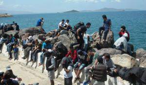 Турция сдержит поток мигрантов в ЕС в обмен на упрощенный визовый режим