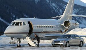 Где арендовать VIP самолет?