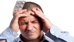 Ученые: Мигрени травмируют головной мозг