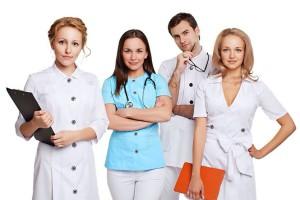 Открылся новый интернет-магазин медицинской одежды «ДокторЪ»