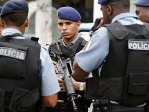 За массовые расстрелы подозреваемых арестованы полицейские в Бразилии