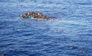 Греческие власти сообщили о гибели беженцев