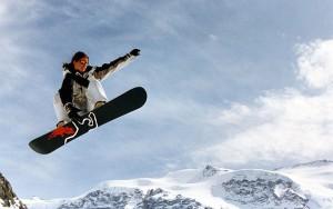 Сноубордисты смогут приобрести себе доски и ботинки в краснодарских магазинах
