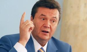 Украина оплатит юридические затраты президента Януковича