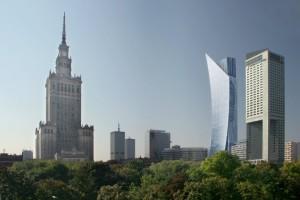 Граждане Украины инвестируют в жилой комплекс «Злота 44» в Варшаве