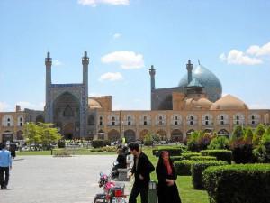 """Иран в предвкушении """"цунами"""" иностранных гостей"""