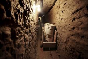 Полиция Мексики обнаружила туннель для контрабанды наркотиков из Тихуаны в Сан-Диего