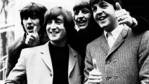 Найдена одна из дебютных записей The Beatles