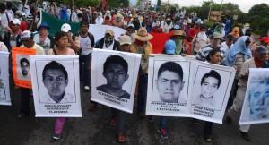 Дело о пропавших мексиканских студентах «набирает обороты»